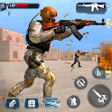 Special Ops 2020: Multiplayer Shooting Games 3D icon