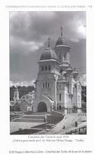 Photo: Catedrala in anul 1936 sursa: extras din volumul autorilor: R.M.Neagu,G.Marchis,G.Gotea - Catedrala din Turda, 80 de ani de la sfintire