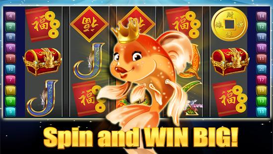 Big gold fish slots games top slot machines 2018 hack for Big fish casino cheats 2017