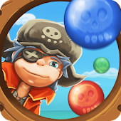 Bubbles Bay: The Pirate King