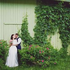 Wedding photographer Elena Zayceva (Zaychikovna). Photo of 27.06.2014