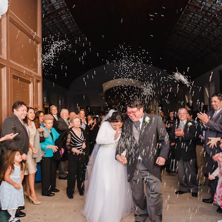 Wedding photographer Alexander Bonilla (lexdjelectronic). Photo of 20.12.2017