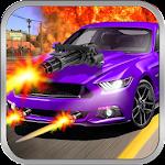 Death Car Racing Crash Game icon