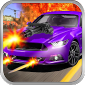 Death Car Racing Crash Game