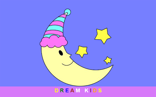 Dream Kids : Learning Games, Coloring Book and ABC screenshot 16