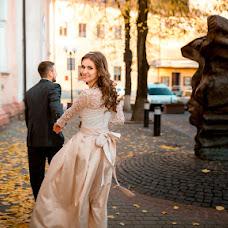 Wedding photographer Vladimir Dyrbavka (Dyrbavka). Photo of 29.03.2016