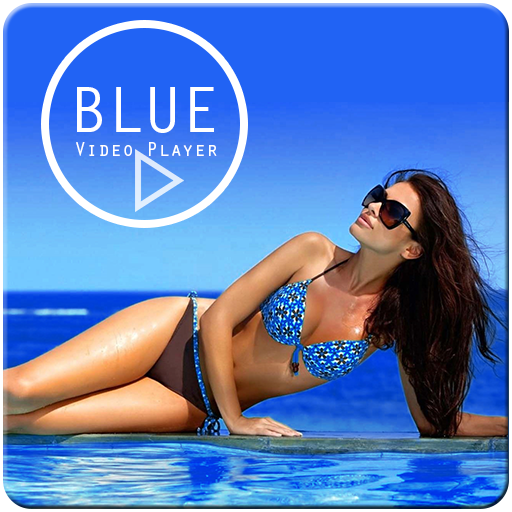 Blu Video Player