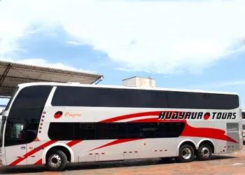 BUSES HUAYRURO