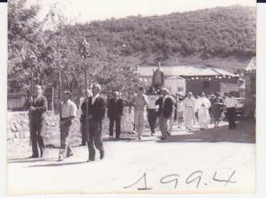 Photo: boletín 114 - procesión 1994