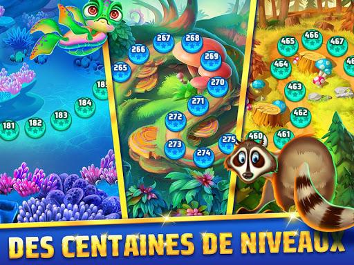 Solitaire TriPeaks Journey: jeu de cartes gratuit  captures d'écran 6