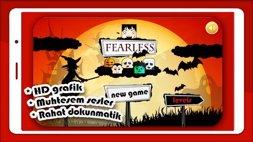 Fearlessman