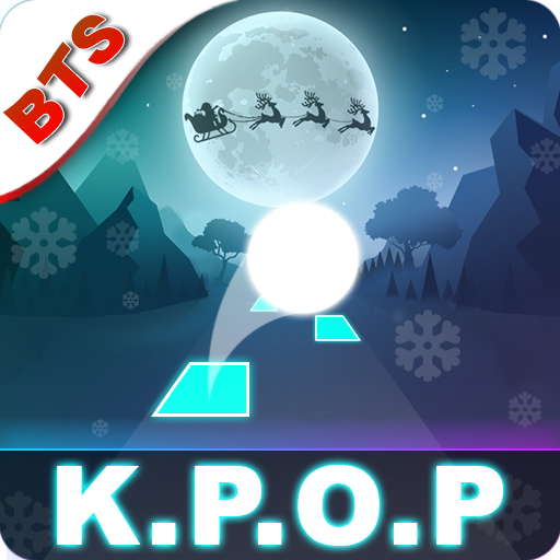 Icon for KPOP Hop: BTS Magic Dancing Tiles Hop Rush 2019!