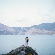 Wedding photographer Alina Nechaeva (nechaeva). Photo of 05.05.2016