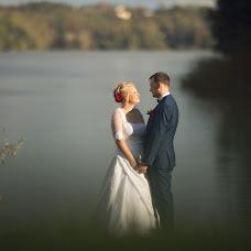 Wedding photographer Jan Zavadil (fotozavadil). Photo of 14.12.2017