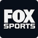 FOX Sports: Live Streaming, Scores & News icon