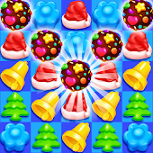 Cookie Blast:Christmas Gift