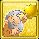 Gold Miner mobile app icon