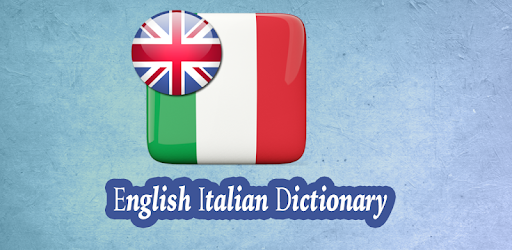 english to italian dictionary google