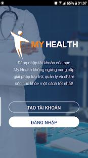 My Health - náhled