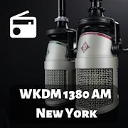 WKDM 1380 AM New York Mandarin Chinese Radio Live