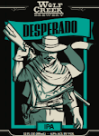 Wolf Creek Desperado IPA