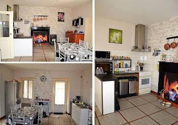 Maison 7 pièces 109 m2