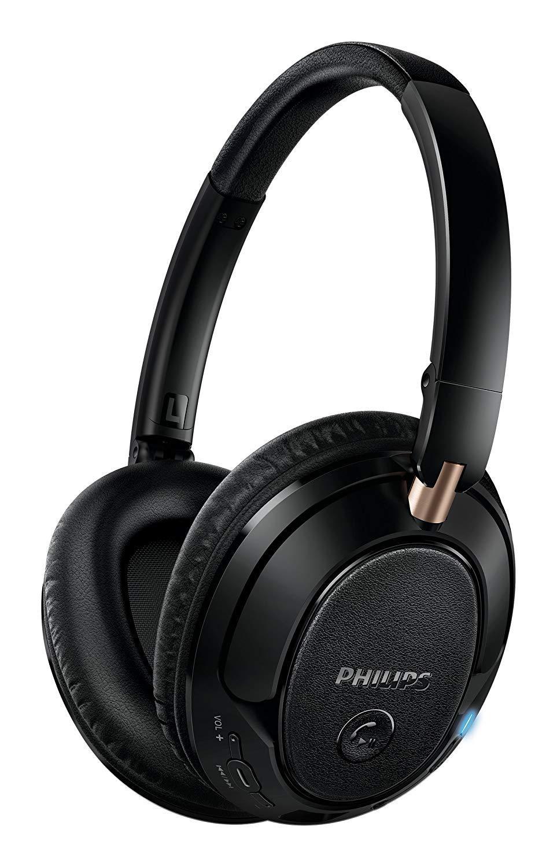 Philips SHB7250/00 Bluetooth Headphones