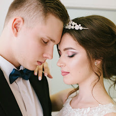 Wedding photographer Daniil Nikulin (daniilnikulin). Photo of 30.04.2017