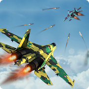 Game Air Force Jet Fighter Combat 3d APK for Windows Phone