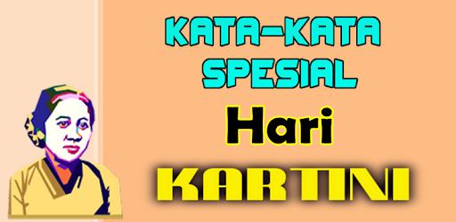 Kata Kata Ucapan Spesial Hari Kartini Apps On Google Play