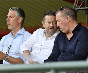Nouvelle démission à Anderlecht, Vanden Stock garde le silence