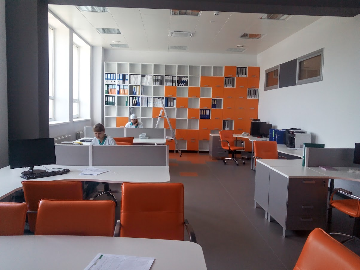 Модульная шкафная группа - Модульная офисная мебель, Металлические каркасы столов, Мебельные опоры ✆ 0679245444