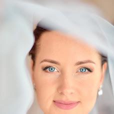Wedding photographer Dmitriy Baraznovskiy (DmitryPhoto). Photo of 06.09.2017