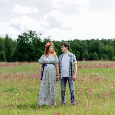 Wedding photographer Ilya Lyubimov (Lubimov). Photo of 06.07.2016