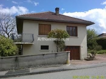 maison à Saône (25)