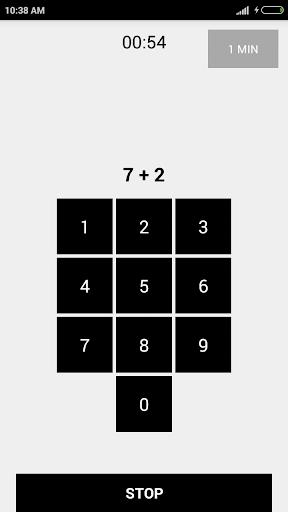 Tes Koran (Test Pauli) 2.3 screenshots 1