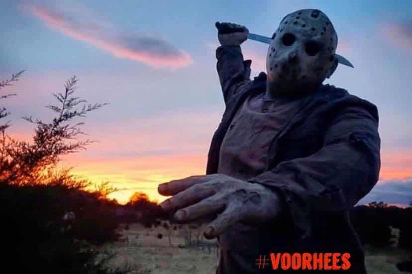 Fan Film 'Voorhees' Announces 2020 Release Date