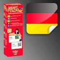 SMARTfiszki: niemiecki icon