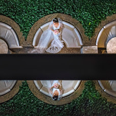 Wedding photographer Edno Bispo (ednobispofotogr). Photo of 27.09.2017