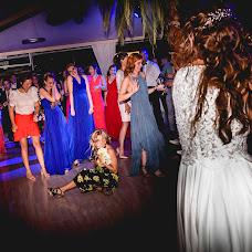 Fotógrafo de bodas Manuel Del amo (masterfotografos). Foto del 16.11.2018
