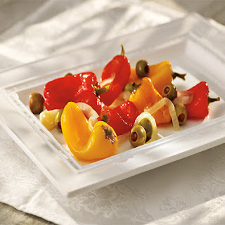 Pickled Peppers.