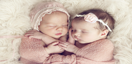 Learn some amazing tips on how to get twins!