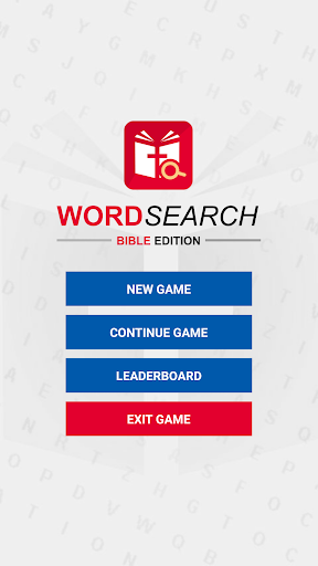 Bible Word Search - Ad Free image | 2