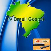 Tv Brasil Gospel de Televisão
