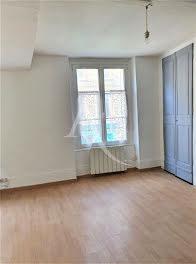 appartement à Gournay-en-Bray (76)