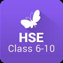 HSE - Karnataka Board icon