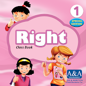Right 1 SPECIAL EDITION Android APK Download Free By A&A School Publishers