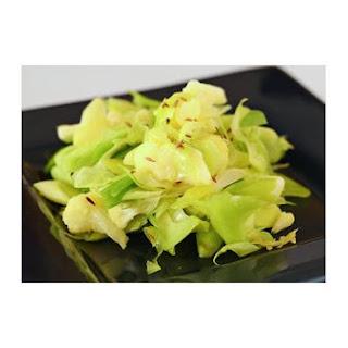Vegetable Masala Stir-Fry