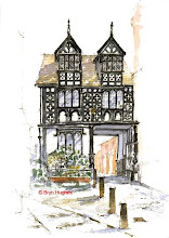 Photo: Shrewsbury Tudor House