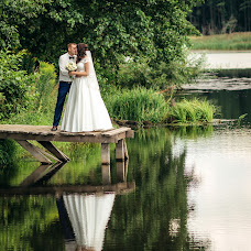 Wedding photographer Mikhail Lukashevich (mephoto). Photo of 16.11.2016